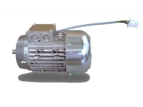 Синхронные электродвигатели, без возбуждения