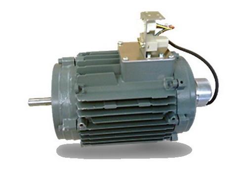 Электродвигатели для высокоскоростных приводов