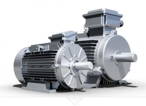 Электродвигатели низкого напряжения