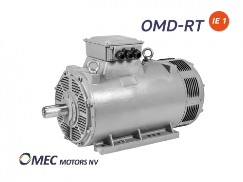 OMD-RT IE1