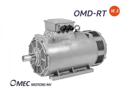 OMD-RT IE2