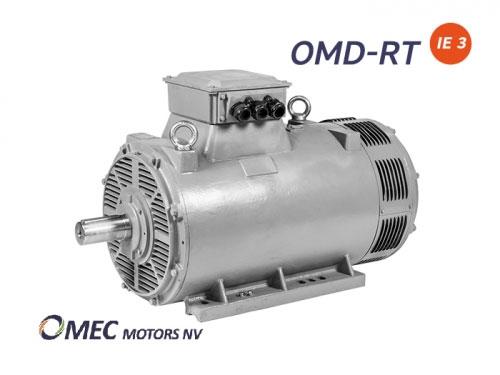 OMD-RT IE3