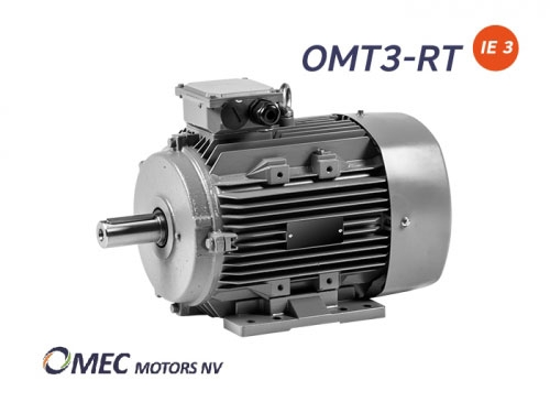 OMT3-RT IE3