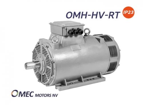 OMH-HV-RT IP23