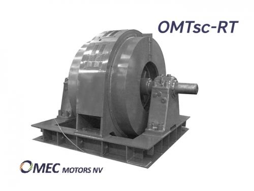 OMTsc-RT