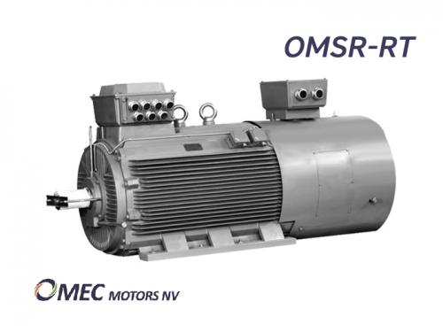 OMSR-RT